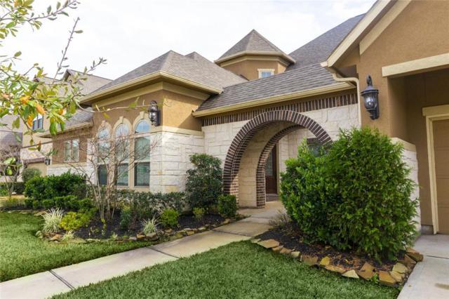 11910 Chisel Ridge, Pearland, TX 77584 (MLS #82402990) :: Texas Home Shop Realty