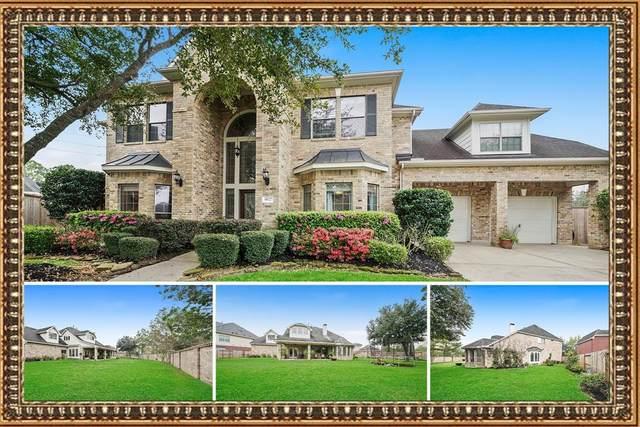 8622 Mineral Springs Lane, Humble, TX 77396 (MLS #82403920) :: Christy Buck Team