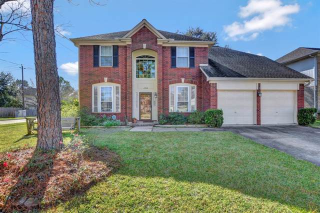 15526 Constitution Lane, Friendswood, TX 77546 (MLS #82404167) :: The SOLD by George Team
