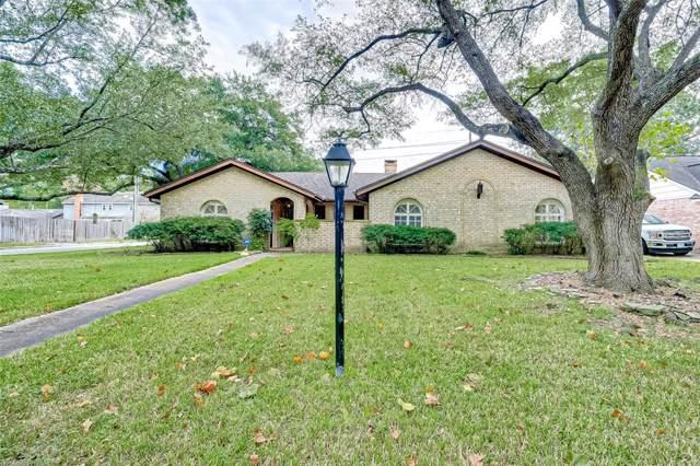 11822 W Mill Trail Lane, Houston, TX 77070 (MLS #82405601) :: Ellison Real Estate Team