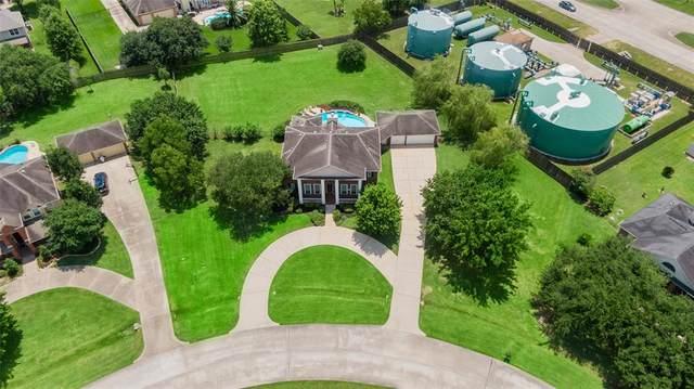 26219 Crossland Park Lane, Cypress, TX 77433 (MLS #82408451) :: The Home Branch