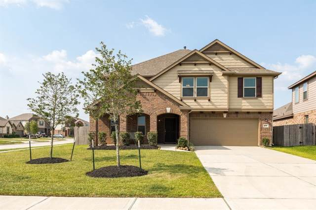 3111 Morgan Meadow Lane, Pearland, TX 77584 (MLS #82408646) :: Green Residential
