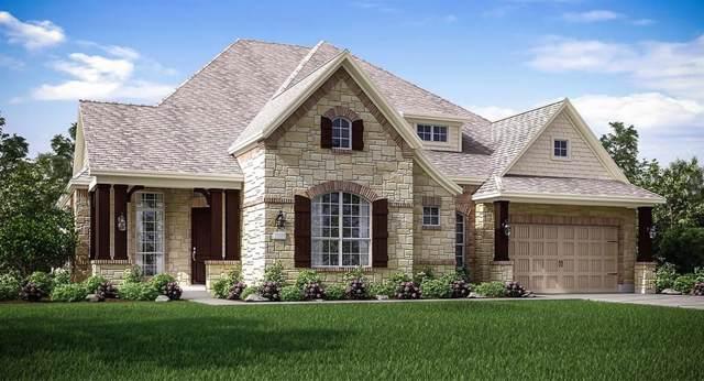 1023 Groveton Ridge Lane, Pinehurst, TX 77362 (MLS #82412225) :: The Home Branch