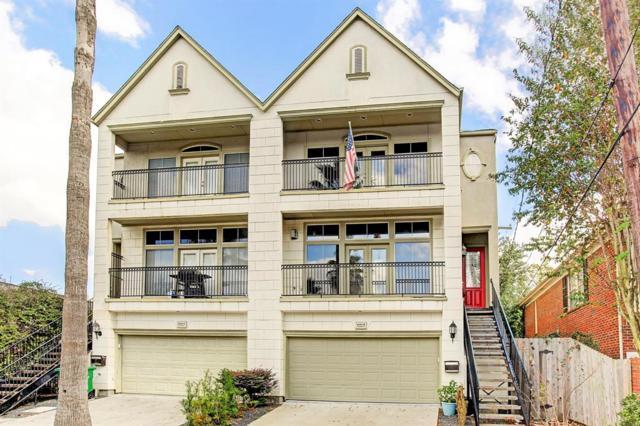 4503 Woodhead Street B, Houston, TX 77098 (MLS #82419194) :: Glenn Allen Properties