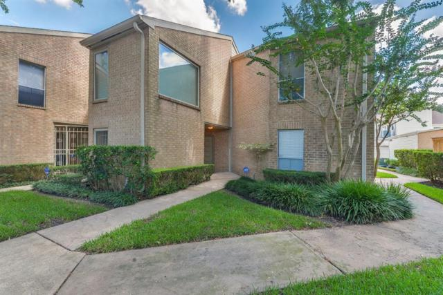 2028 Augusta Drive, Houston, TX 77057 (MLS #82419339) :: The Johnson Team