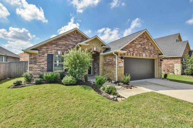 29815 Norwood Canyon Lane, Katy, TX 77423 (MLS #8241970) :: The Jill Smith Team