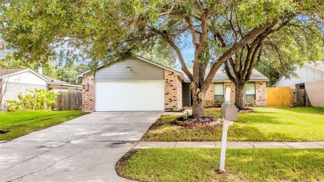 17310 N Barker Street, Houston, TX 77084 (MLS #82419717) :: Magnolia Realty