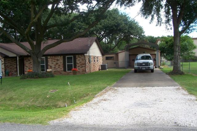 5914 10th Street, Katy, TX 77493 (MLS #82422601) :: The Heyl Group at Keller Williams