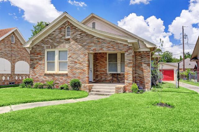 2505 Eagle Street, Houston, TX 77004 (MLS #82423920) :: The SOLD by George Team