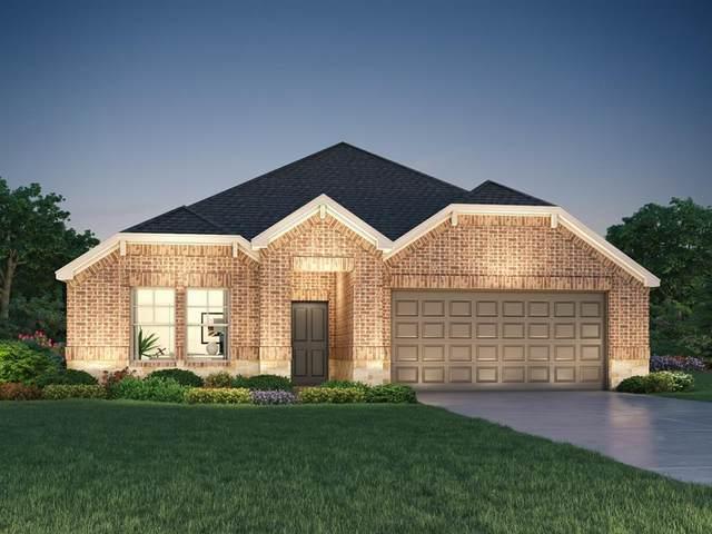 10105 Deussen Lane, Texas City, TX 77591 (MLS #82424482) :: Texas Home Shop Realty