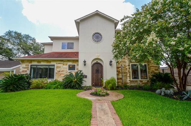 5517 Pagewood Lane, Houston, TX 77056 (MLS #82424613) :: Guevara Backman
