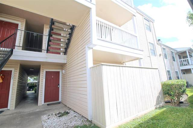 2750 Holly Hall Street #1006, Houston, TX 77054 (MLS #82425013) :: My BCS Home Real Estate Group