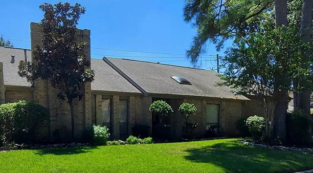 108 Old Bridge Lake, Houston, TX 77069 (MLS #8242542) :: Caskey Realty