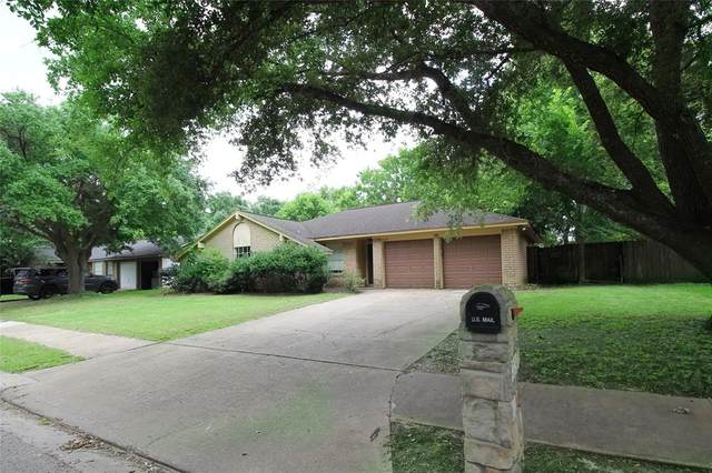 2024 Stonesthrow Drive, Bay City, TX 77414 (MLS #82426211) :: The Property Guys