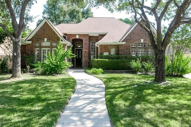 16426 Avenfield Road, Tomball, TX 77377 (MLS #82429031) :: Caskey Realty