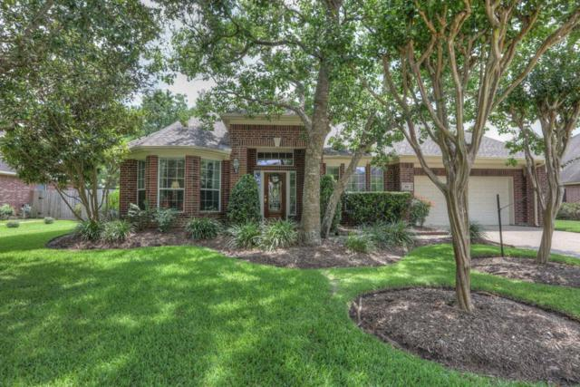 810 Morning Dove Lane, Friendswood, TX 77546 (MLS #82430390) :: Texas Home Shop Realty