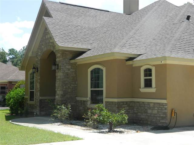 22929 Jurua Street, Porter, TX 77365 (MLS #82430574) :: The SOLD by George Team