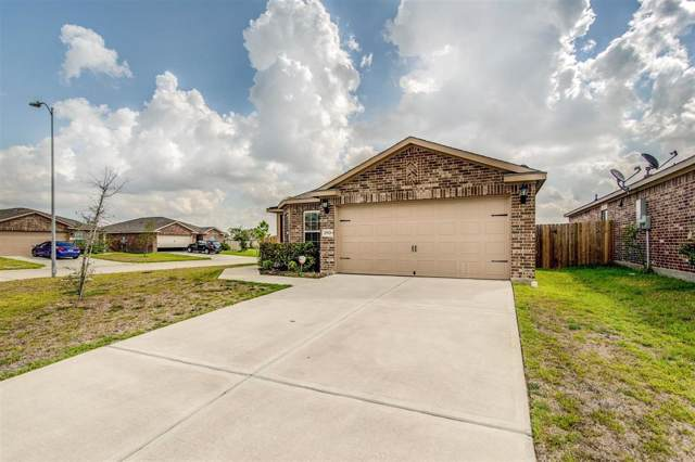 20926 Key Retreat Drive, Hockley, TX 77447 (MLS #824321) :: The SOLD by George Team