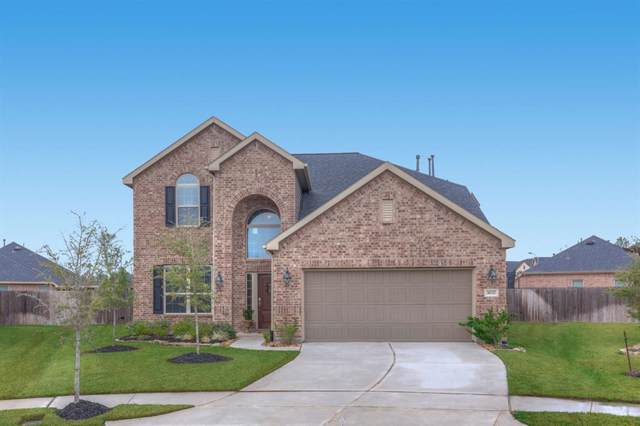 31727 Breezy Retreat Court, Spring, TX 77386 (MLS #82433561) :: Giorgi Real Estate Group