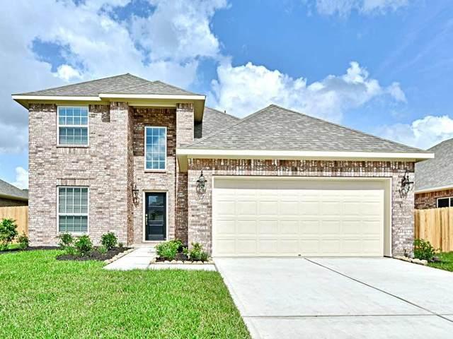 30231 Cascading Brook Way, Brookshire, TX 77423 (MLS #82434120) :: Bray Real Estate Group