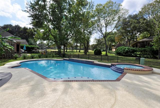2207 Woodland Drive, Richmond, TX 77406 (MLS #82436127) :: The Heyl Group at Keller Williams