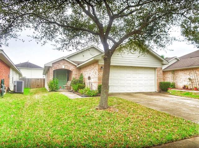 10822 Cane Grove Lane, Houston, TX 77075 (MLS #82436616) :: Ellison Real Estate Team