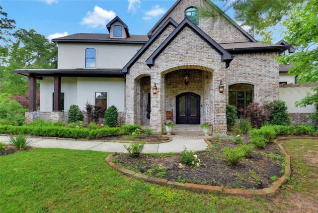 1030 Trailwood Estates Drive, Magnolia, TX 77354 (MLS #82437838) :: KJ Realty Group