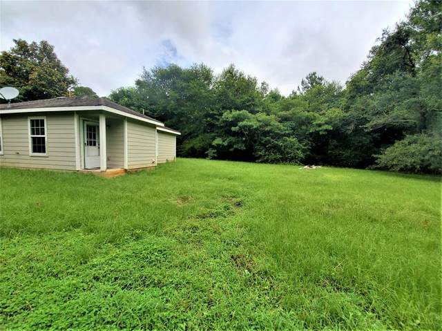 227 County Road 2180, Cleveland, TX 77327 (MLS #82439796) :: Lerner Realty Solutions