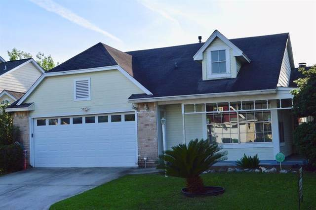 3238 Westwick Drive, Houston, TX 77082 (MLS #82440829) :: The Bly Team