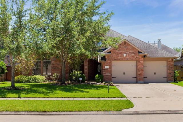 28211 Emerald Creek Lane, Fulshear, TX 77441 (MLS #82440963) :: Fine Living Group