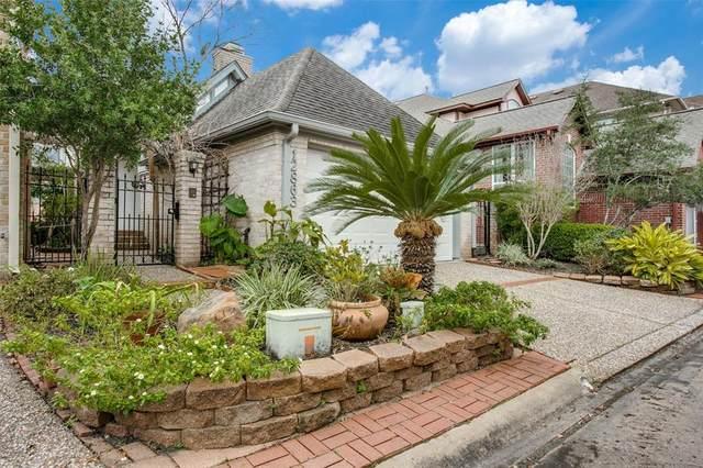 12863 Kingsbridge Lane, Houston, TX 77077 (MLS #82441090) :: Michele Harmon Team