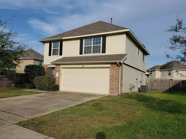 6038 Brenwood Trails Lane, Katy, TX 77449 (MLS #82441170) :: The Parodi Team at Realty Associates