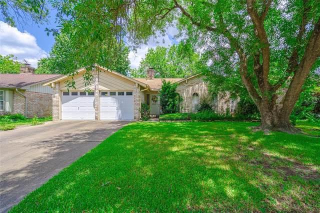 6118 Rena Street, Houston, TX 77092 (MLS #82444489) :: The Home Branch