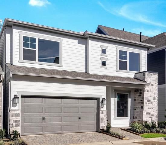 2504 Walker Dawn Lane, Houston, TX 77008 (MLS #82445259) :: Homemax Properties