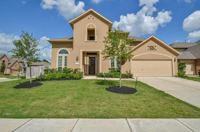 11810 Eden Run Court Court, Cypress, TX 77433 (MLS #82446307) :: Texas Home Shop Realty