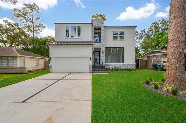2310 Althea Drive, Houston, TX 77018 (MLS #8244707) :: Texas Home Shop Realty