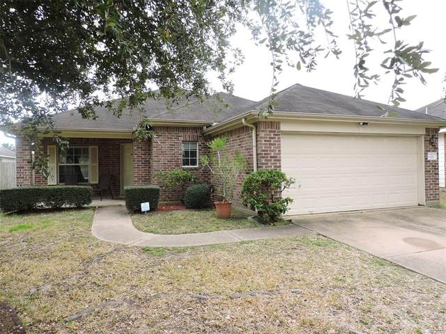 6311 Ballina Meadows Court, Katy, TX 77449 (MLS #82449808) :: The Jill Smith Team