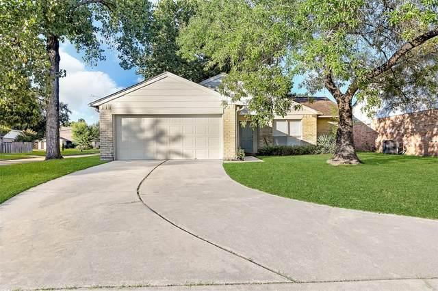 10518 Ivy Oaks Lane, Houston, TX 77041 (MLS #82451278) :: EW & Associates Realty, LLC