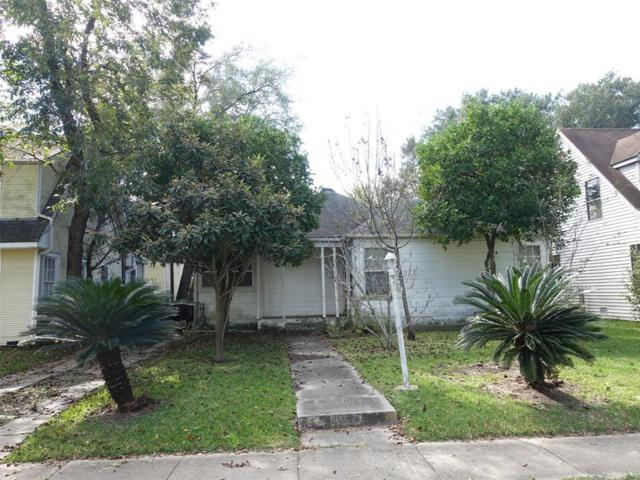 4434 Coyle Street, Houston, TX 77023 (MLS #82452917) :: Magnolia Realty