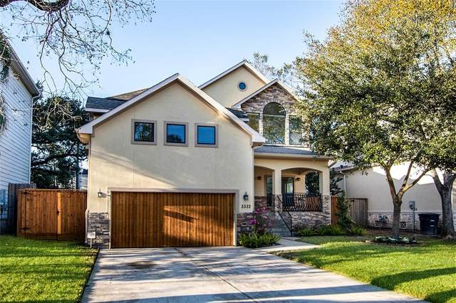 5532 Jessamine Street, Houston, TX 77081 (MLS #82454020) :: Ellison Real Estate Team