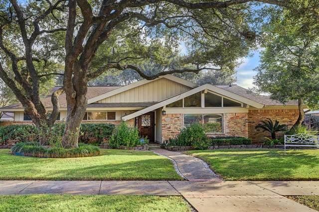 5335 Yarwell Drive, Houston, TX 77096 (MLS #82454235) :: Ellison Real Estate Team