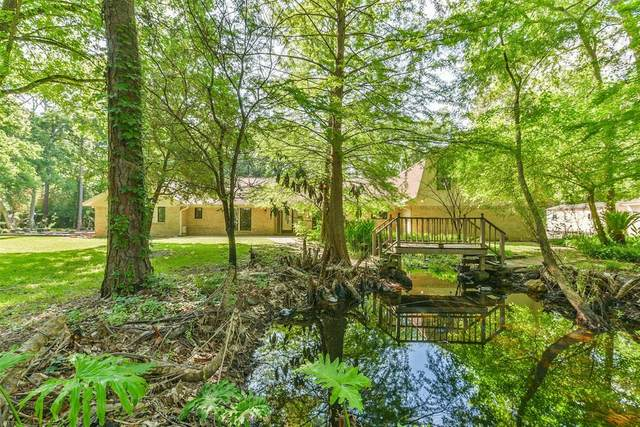 1006 Myrtlewood Drive, Friendswood, TX 77546 (MLS #82454820) :: Texas Home Shop Realty