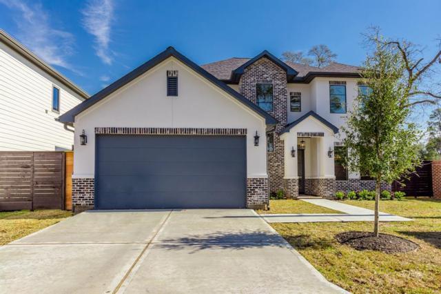5002 Bayou Ridge Drive, Houston, TX 77092 (MLS #82456798) :: The SOLD by George Team
