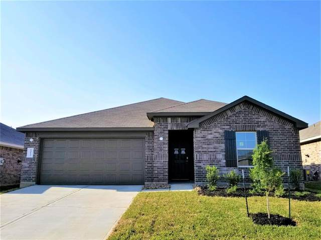 14122 Redwood Forest, Conroe, TX 77384 (MLS #82457344) :: The Home Branch