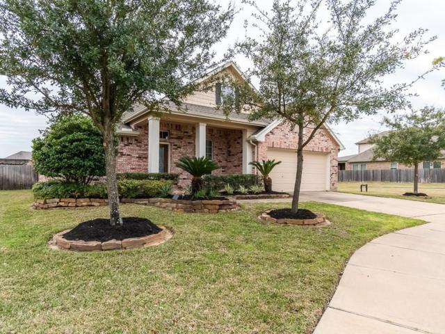 18411 Sierra Falls Court, Tomball, TX 77377 (MLS #82459524) :: Giorgi Real Estate Group