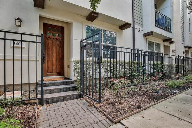 1802 Anita Street, Houston, TX 77004 (MLS #8245962) :: The Queen Team