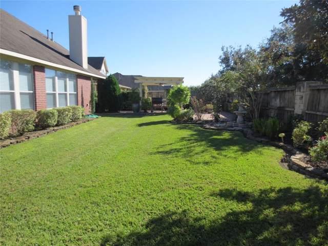 8110 Prairie Sage Drive, Richmond, TX 77406 (MLS #82461703) :: The Jill Smith Team