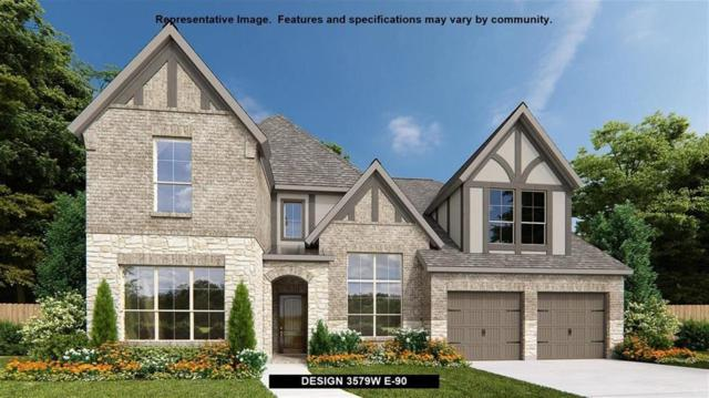 28057 Woodland Bend Way, Spring, TX 77386 (MLS #82463200) :: The Sold By Valdez Team