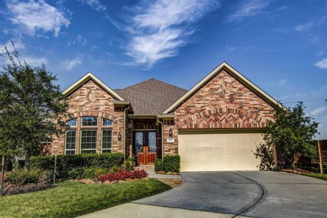 2002 Nogalas Lane, League City, TX 77573 (MLS #82465322) :: The SOLD by George Team