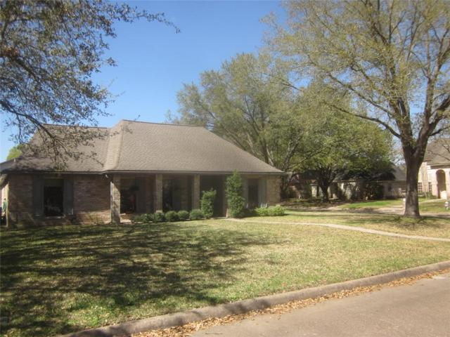 1218 Kempsford Drive, Katy, TX 77450 (MLS #82466099) :: Giorgi Real Estate Group